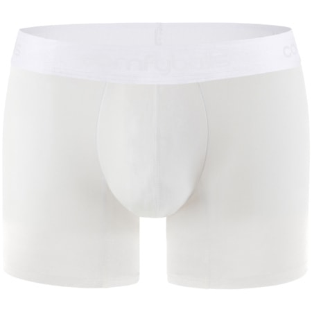 Comfyballs Ghost White Cotton