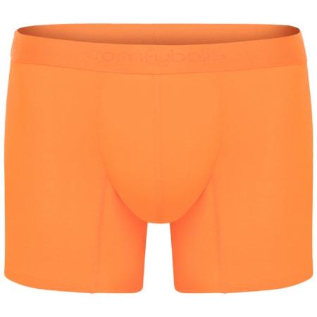 Ghost Flame Orange Cotton